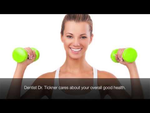 Walter Tickner Dentist
