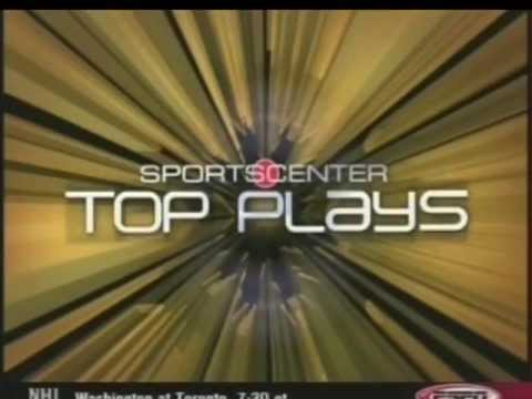 SportsCenter Top 10: Golf Outbursts