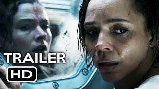 Alien: Covenant Official Trailer #1 (2017) Michael Fassbender, James Franco Sci-Fi Movie HD