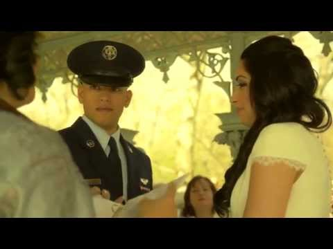 Ruddy & Kristen's Wedding - 4/4/12 - Ladies Pavilion, Central Park NY