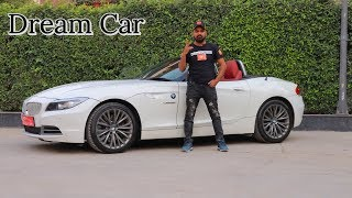BMW Z4 Convertible For Sale | Preowned Sports Car | My Country My Ride