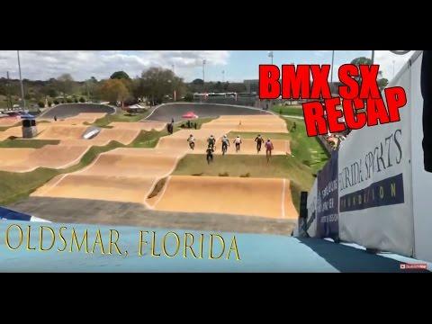 BMX SX racing Oldsmar, FL