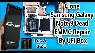 UFI BOX LESSON 3 SAMSUNG QUALCOMM DEAD BOOT RECOVERY | Music