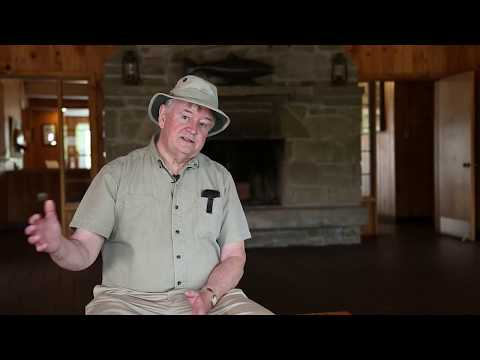 MSA/ASM Interview Morris Green - Oral History Project