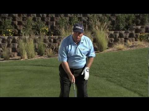 Butch Harmon: The Basics of Good Posture (Aug. 2012)