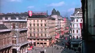 Europe in March, 1939 Color Home Movies