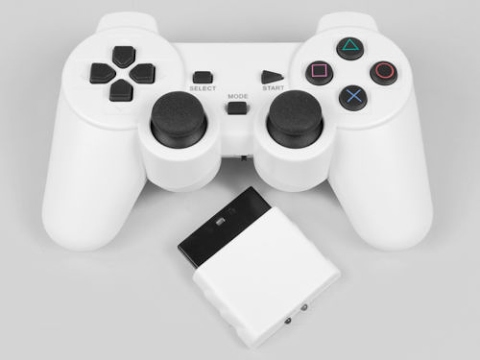 Cheap eBay PS2 Wireless controler Quick Review