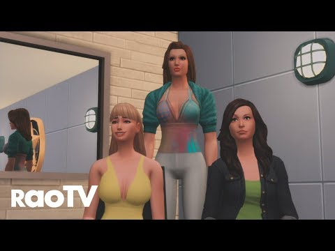 Girls In The House - 3.07 - ENDS WITH A CLIFFHANGER