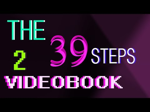 The Thirty-Nine Steps Video / Audiobook [Part 2] By John Buchan