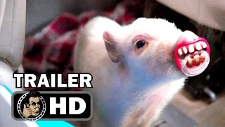 DIARY OF A WIMPY KID: THE LONG HAUL Official Trailer (2017) Alicia Silverstone Comedy Movie HD