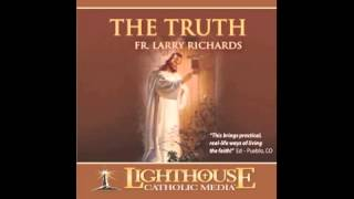 The Truth - Larry Richards