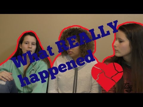 EX BEST FRIEND TAG (what really happened)