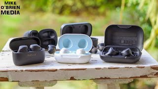 2019 EARBUDS AWARDS (The Very Best Truly Wireless Earbuds)