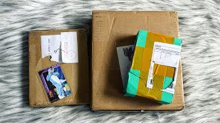 UNBOXING] BTS Japanese Single Fake Love / Airplane Pt 2 (All Versons