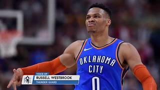 The Voice of REason: Rich Eisen Reacts to the Russell Westbrook-Jazz Fan Incident   3/12/19
