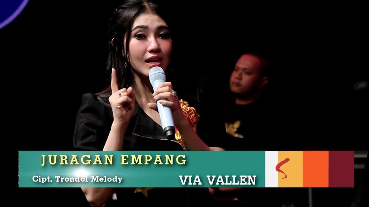 Download Via Vallen - Juragan Empang MP3 Gratis