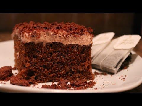 Sweet Tea Cake