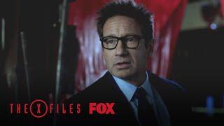 Mulder & Scully Investigate The Crime Scene   Season 11 Ep. 9   THE X-FILES