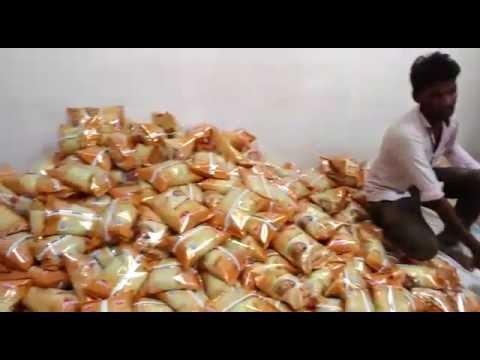 Atta Packing machine 500gms, 1Kg, Wheat flour Packing Machine