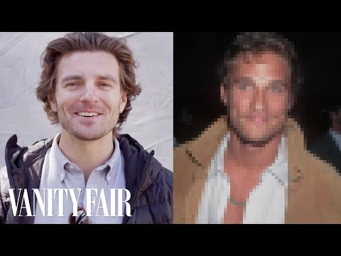 What Famous Person Do You Look Like?   Vanity Fair