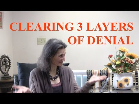 Clearing 3 Layers of Denial - Interview with Lynn Himmelman, NDT Master Trainer