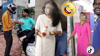 Funny comedy 😂 tik tok videos | most popular funny comedy tik tok videos October 2019
