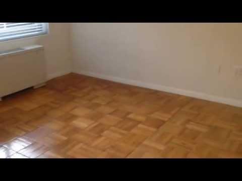 Cleveland House Apartments - Woodley Park, DC - 1 Bedroom I Floorplan