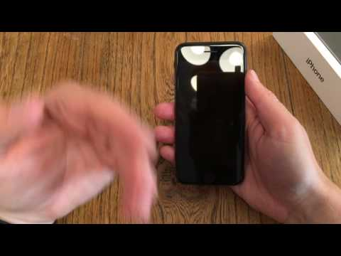 How to reset and delete the Apple iPhone 7