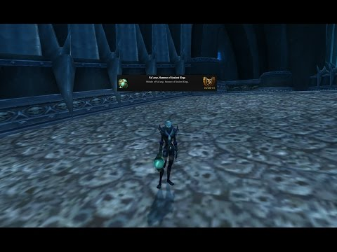 How to complete Val'anyr, Hammer of Ancient Kings - final  quest