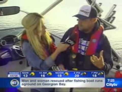 3 Easy Steps to get your Boating License.wmv