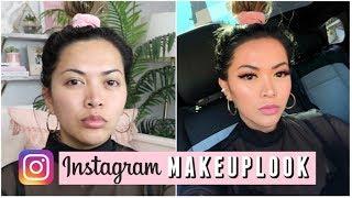 Download EASY Summer Time Makeup Look Tutorial Video