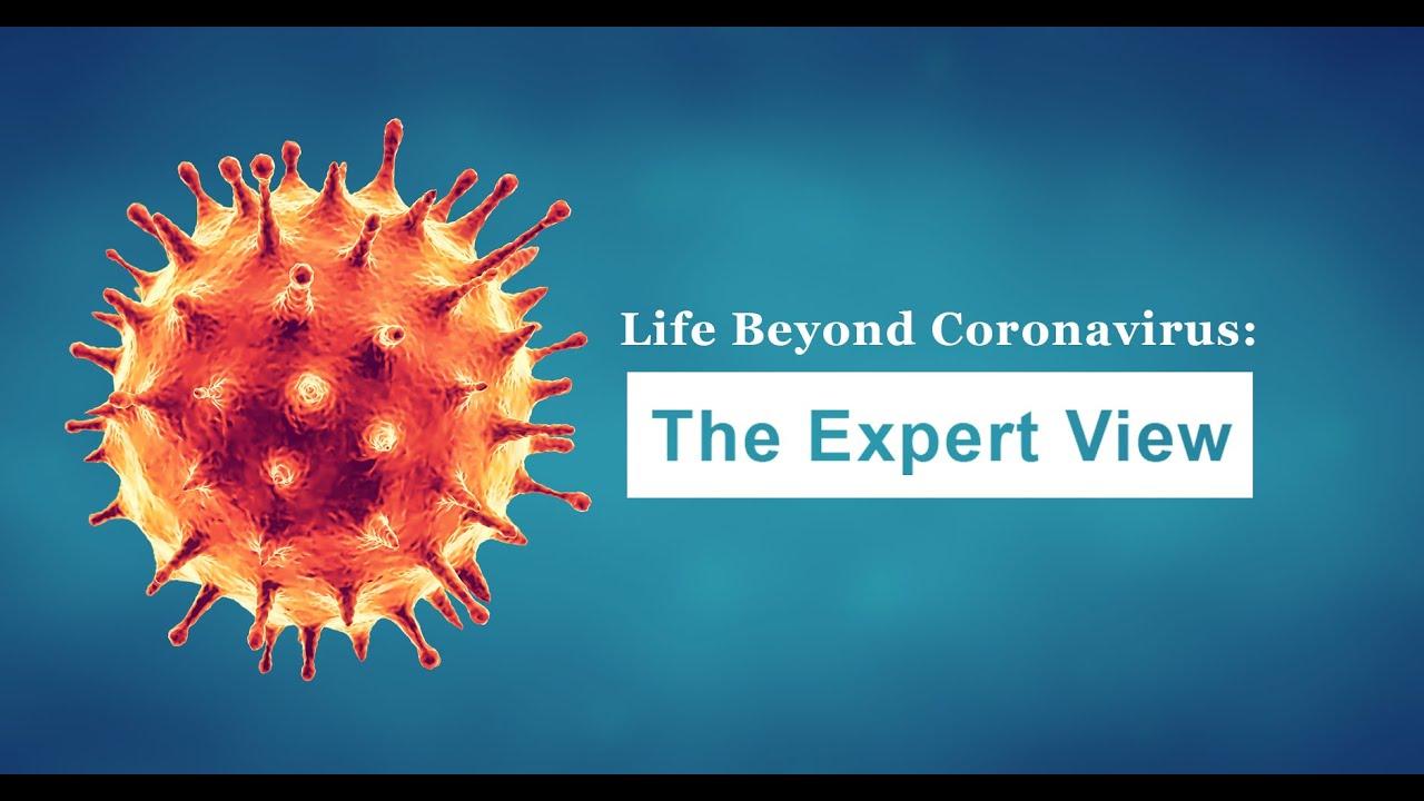 Life Beyond Coronavirus: The Future of Work