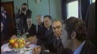 Detente, Carter & Brezhnev