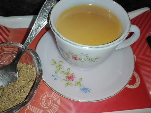 Masala Tea Recipe/Chai Ka Masala Powder/How to make