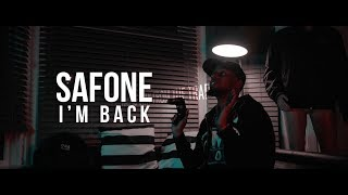 Safone - Im Back [Music Video] | P110
