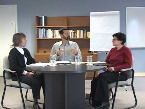 Mediator Training Clip1-AGENDA-Language & Interruptions.mpg