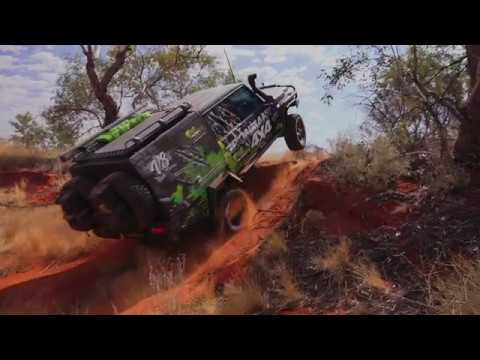 TOP OF DOWN UNDER SERIES 7 PROMO   Big Red to Pilbara