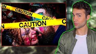 LA CASA DELLE TORTURE: COSA NASCONDE MCKAMEY MANOR? *SHOCK* | GIANMARCO ZAGATO