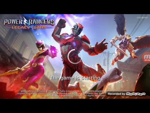 Power Rangers SPD space Patrol delta latest game 2017 without Internet gaming