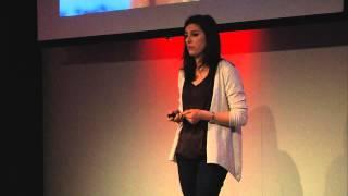 Can you learn the hardest language in the world? | Irina Pravet | TEDxOtaniemiED