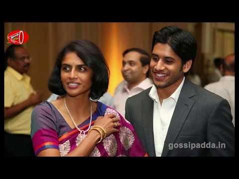 Xxx Mp4 Unknown Facts About Nagarjuna First Wife Lakshmi Second Husband Lakshmi Sharath Family Video 3gp Sex