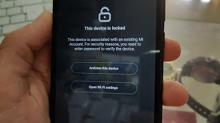 Redmi 5 Mi Account Unlock edl mode 100% Working with miracle