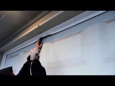 Garage Door Breakin by Beyond Locks LLC