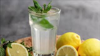 James Wyatt Crosby - Lemonade (no I Never)