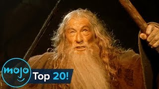 Top 20 Movies You Can Name By Hearing Just One Line