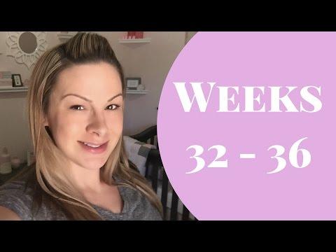 Week 32-36 | Inducing & Gestational Hypertension
