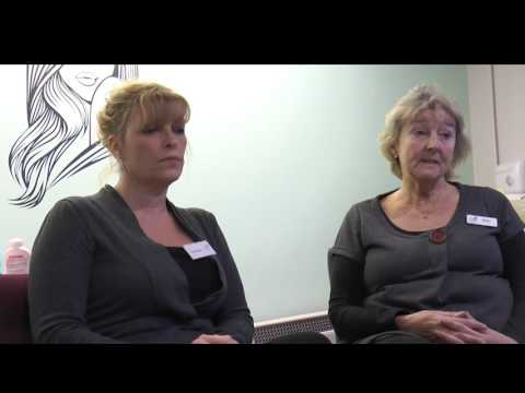 Counselling for Cancer Patients