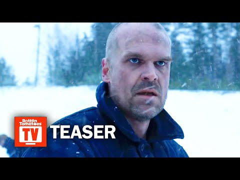 Stranger Things Season 4 'From Russia With Love...' Teaser   Rotten Tomatoes TV