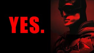 The Batman 2021 BatSuit REVEALED! My THOUGHTS on Matt Reeves TEST FOOTAGE of Robert Pattinson