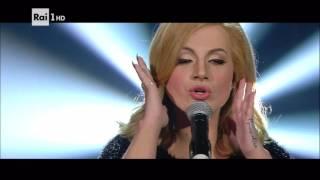 """Adele - Deborah Iurato canta """"Hello"""" - Tale e Quale Show"""